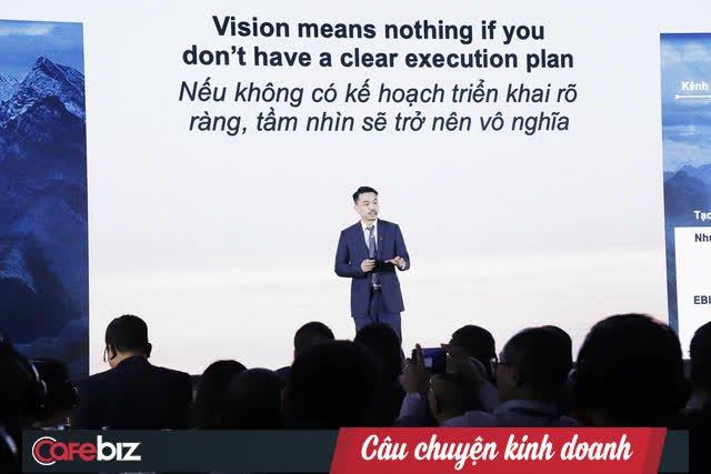 Tỷ phú Nguyễn Đăng Quang: Masan sẽ xây dựng mô hình phục vụ 30-50 triệu người Việt, giúp họ tiết kiệm hoặc gia tăng lợi nhuận từ 5-10% trong 5 năm tới - Ảnh 2.