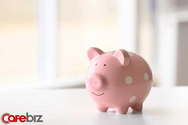 Điều tôi học được từ cha mẹ 'ki bo': Đừng bao giờ mua thứ gì đó chỉ vì nó đang giảm giá - Ảnh 2.