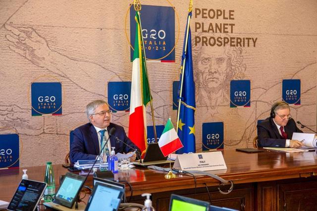 G20 sắp có biện pháp mạnh vô hiệu hóa các thiên đường thuế? - Ảnh 1.