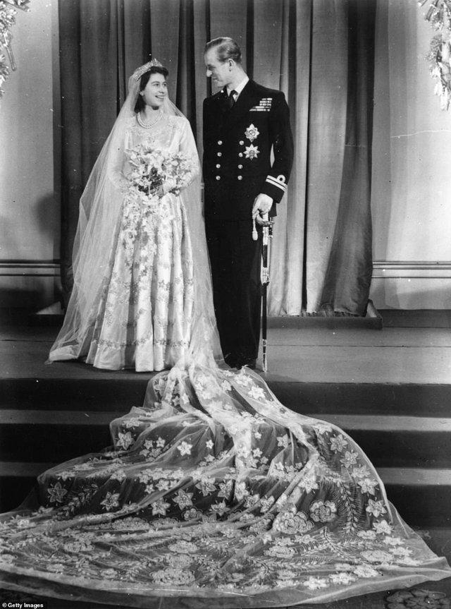 Tình hình hiện tại của Nữ hoàng Anh sau khi chồng qua đời, bà sẽ sống tiếp ra sao khi mất đi chỗ dựa tinh thần lớn nhất? - Ảnh 2.