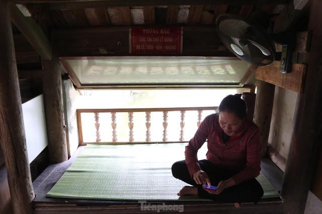 Cận cảnh cây cầu 'độc nhất vô nhị' tại Hà Nội  - Ảnh 11.