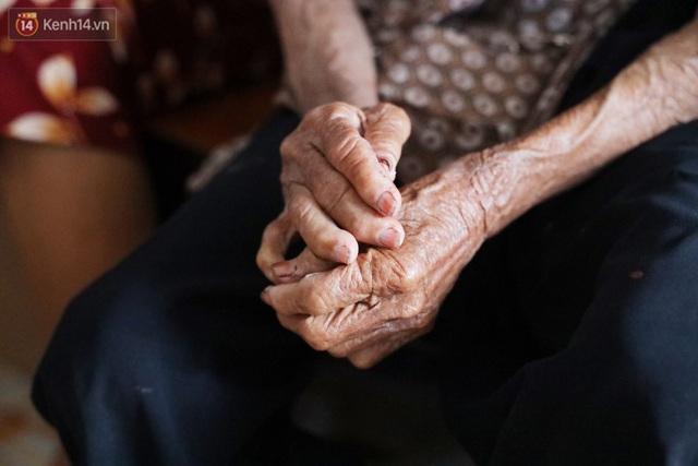 Về miền Tây nghe cụ Út hài hước kể chuyện một đời lo chữ hiếu: Tui đợi má mất thì sẽ lấy chồng, dè đâu má thọ 100 tuổi - Ảnh 5.