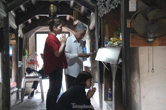 Cận cảnh cây cầu 'độc nhất vô nhị' tại Hà Nội  - Ảnh 7.