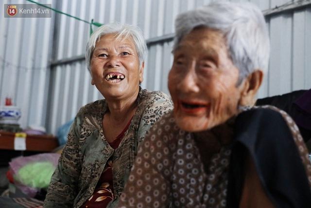 Về miền Tây nghe cụ Út hài hước kể chuyện một đời lo chữ hiếu: Tui đợi má mất thì sẽ lấy chồng, dè đâu má thọ 100 tuổi - Ảnh 8.