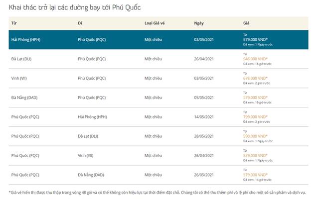 Vé máy bay dịp nghỉ lễ 30/4, 1/5 tới Maldives Việt Nam xuống giá khủng khiếp - Ảnh 1.