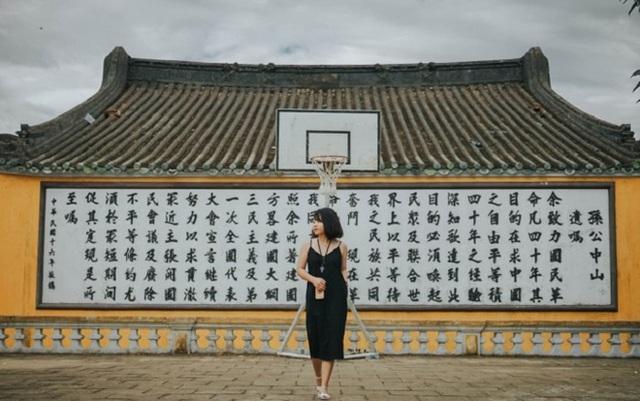 Hội An đang vào mùa đẹp nhất trong năm: Lưu ngay 11 địa điểm sống ảo lung linh rồi book vé tới chụp liền thôi - Ảnh 11.