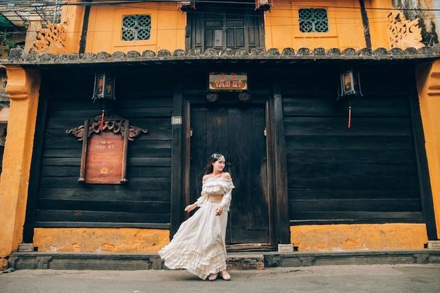 Hội An đang vào mùa đẹp nhất trong năm: Lưu ngay 11 địa điểm sống ảo lung linh rồi book vé tới chụp liền thôi - Ảnh 15.