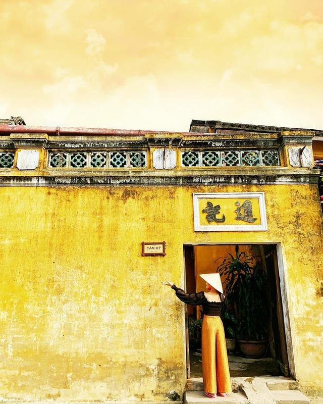 Hội An đang vào mùa đẹp nhất trong năm: Lưu ngay 11 địa điểm sống ảo lung linh rồi book vé tới chụp liền thôi - Ảnh 16.