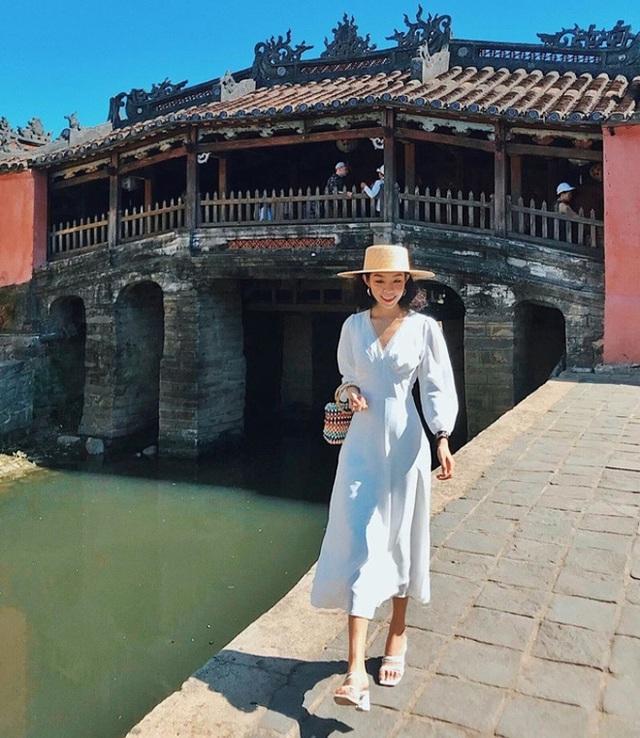Hội An đang vào mùa đẹp nhất trong năm: Lưu ngay 11 địa điểm sống ảo lung linh rồi book vé tới chụp liền thôi - Ảnh 3.