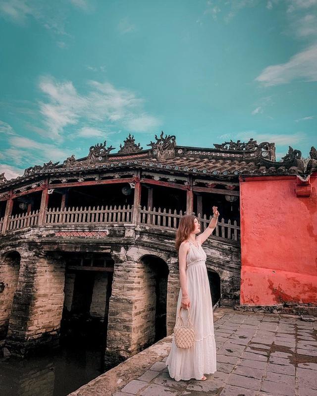 Hội An đang vào mùa đẹp nhất trong năm: Lưu ngay 11 địa điểm sống ảo lung linh rồi book vé tới chụp liền thôi - Ảnh 4.