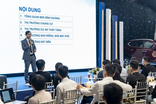 Nhà thấp tầng được quan tâm mạnh tại khu vực vệ tinh TPHCM, đặc biệt ở ngoại thành Bình Dương như Bàu Bàng, Tân Uyên... - Ảnh 1.