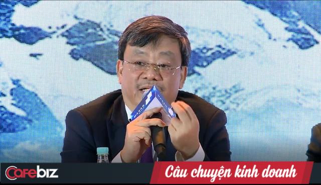 TMĐT Việt Nam và 2 điều 'nói thật' của tỷ phú Nguyễn Đăng Quang: Mua 1 chai nước mắm trên mạng đắt hơn là ra tiệm tạp hóa gần nhà! - Ảnh 4.