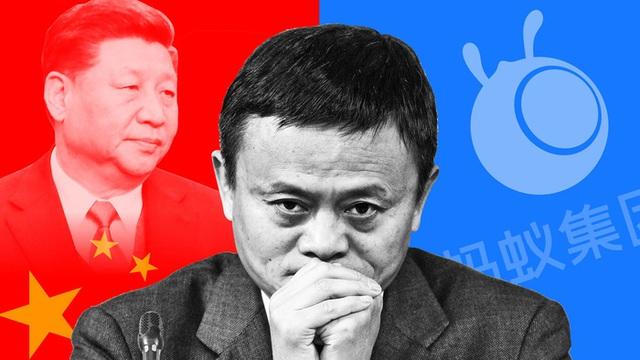 Thấy gì từ quyết định phạt thần tốc gần 3 tỷ USD đối với Alibaba? - Ảnh 1.