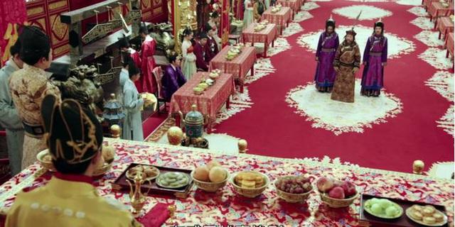 Sự thật khó tin về những món ăn trên bàn tiệc của vua quan Minh triều: Khó có thể xem là sơn hào hải vị - Ảnh 1.
