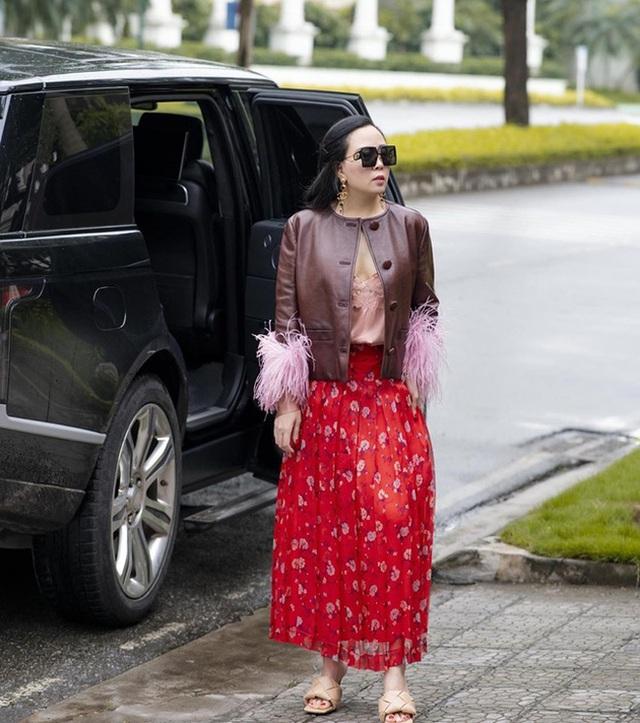 Khối tài sản của Phượng Chanel - Quách Ngọc Ngoan: Nàng có biệt thự tiền tỷ, chàng có trang trại 10.000m2 - Ảnh 25.
