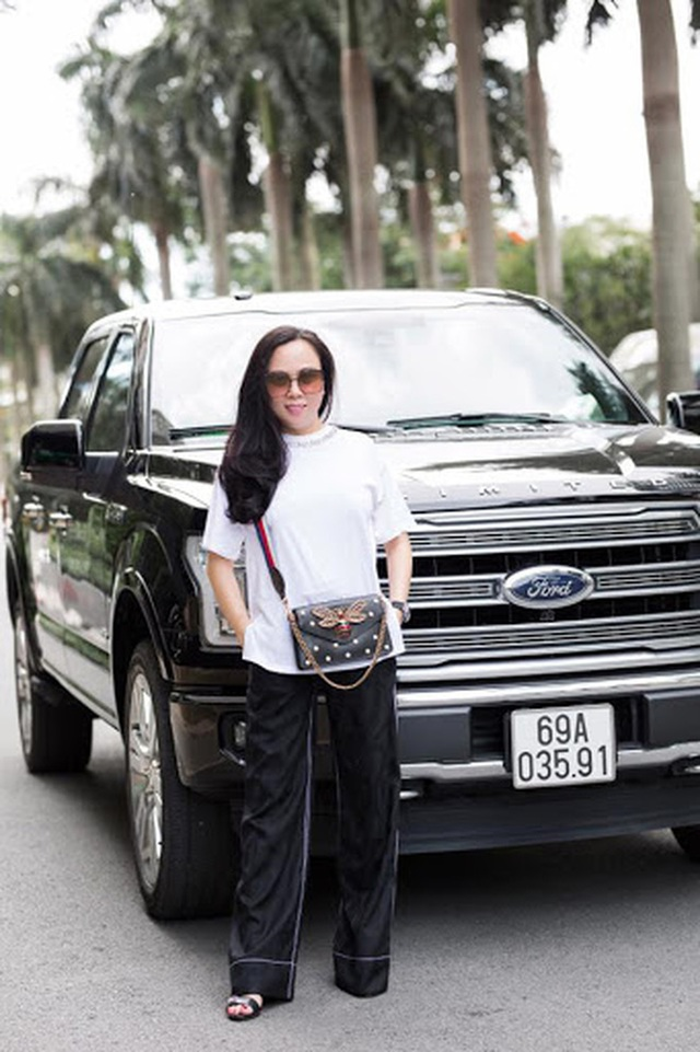 Khối tài sản của Phượng Chanel - Quách Ngọc Ngoan: Nàng có biệt thự tiền tỷ, chàng có trang trại 10.000m2 - Ảnh 26.