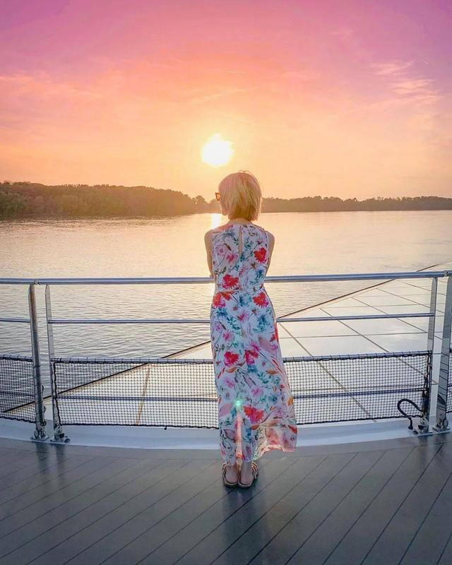 Cụ bà 68 tuổi ly hôn rồi đi du lịch vòng quanh thế giới: cuộc sống không giới hạn bản thân quả thực rất tuyệt - Ảnh 5.