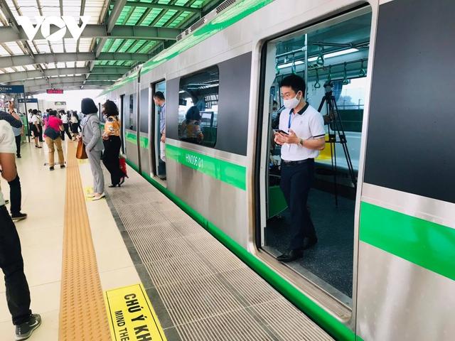 Vì sao đường sắt Cát Linh-Hà Đông chưa thể công bố các hạng mục đã kiểm đếm?  - Ảnh 3.
