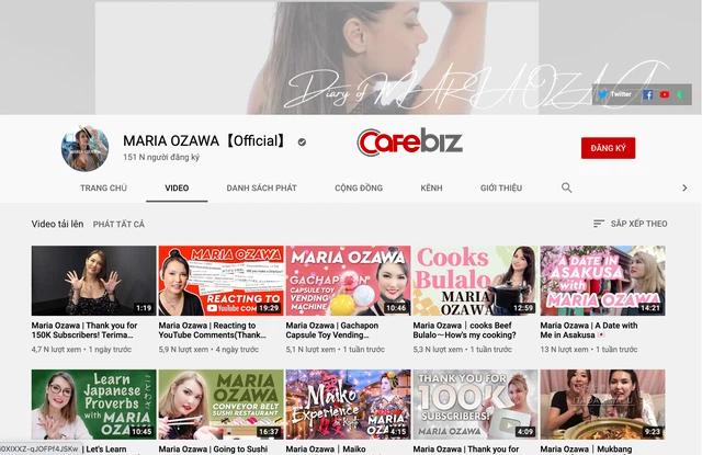 Cuộc sống hiện tại đầy bất ngờ của Maria Ozawa: Kinh doanh quán bar, khách sạn, làm YouTuber - Ảnh 4.