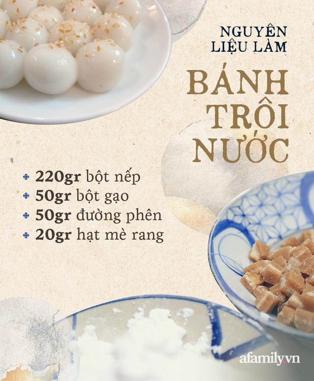 Chuyện Tết Hàn thực năm xưa: Bánh trôi là món ăn đánh dấu lần đầu tiên vào bếp cùng mẹ của biết bao đứa trẻ, giờ đã lớn cả rồi! - Ảnh 2.