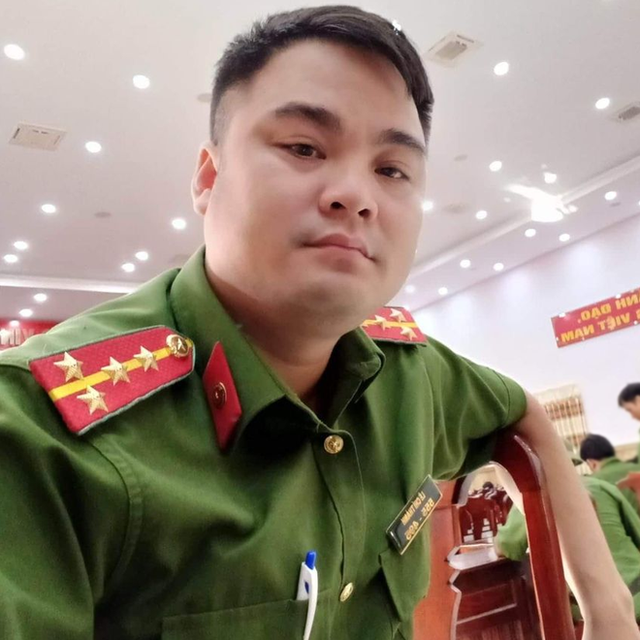 Khởi tố, bắt tạm giam Youtuber Lê Chí Thành về hành vi Chống người thi hành công vụ - Ảnh 1.
