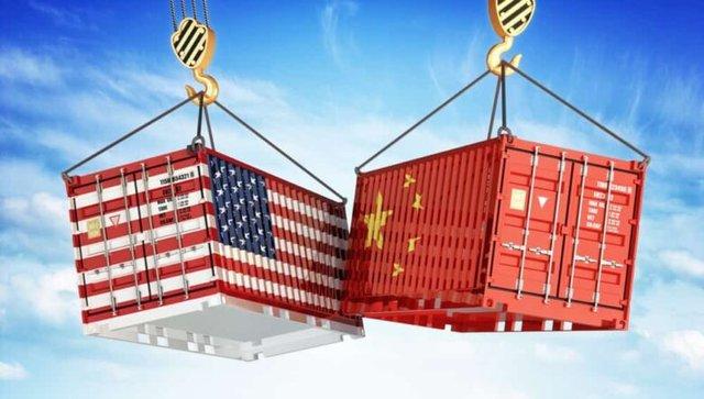 Mỹ muốn 'đình chiến thương mại' với Trung Quốc? - Ảnh 1.