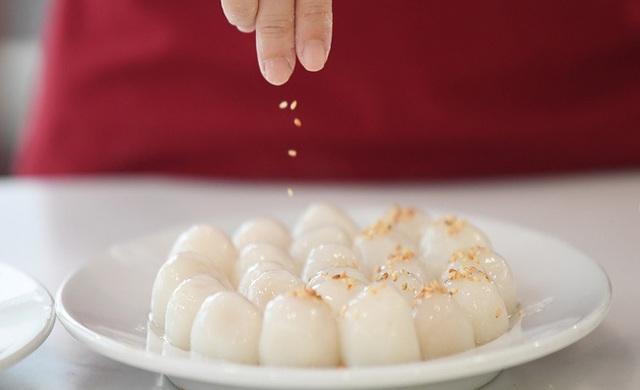 Chuyện Tết Hàn thực năm xưa: Bánh trôi là món ăn đánh dấu lần đầu tiên vào bếp cùng mẹ của biết bao đứa trẻ, giờ đã lớn cả rồi! - Ảnh 8.