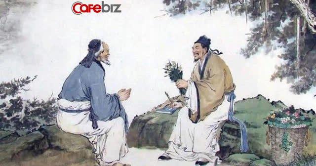 Tuân Tử dạy: Năng qua lại với cao nhân, tích cực làm việc với người nhiệt huyết - Ảnh 3.