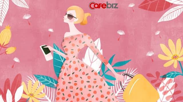 Phụ nữ thông minh luôn sống có kế hoạch: Thiết kế cuộc sống quan trọng hơn sống bận rộn  - Ảnh 1.