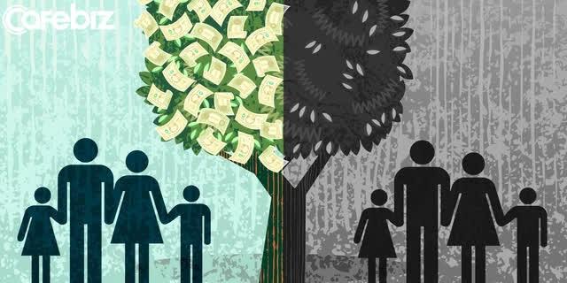 PGS.TS Phạm Thành Nam: Bố mẹ giàu, con cái cũng dễ giàu - Ảnh 1.