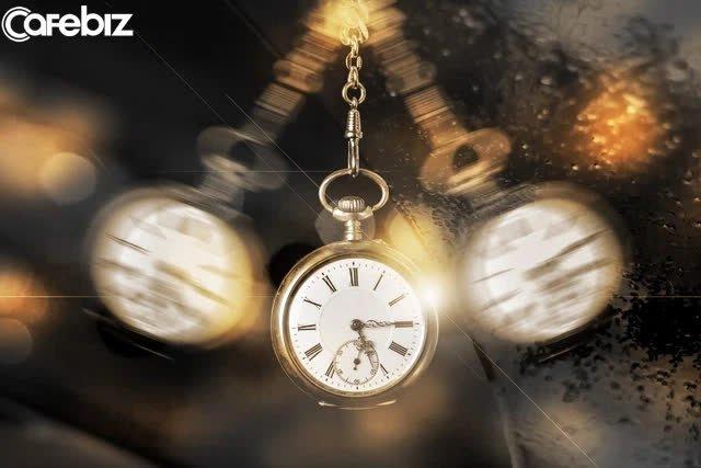 Nguyên tắc 20 phút tạo ra 2 mảng đời khác biệt: Cách làm chủ thời gian hiệu quả của người khôn ngoan - Ảnh 1.