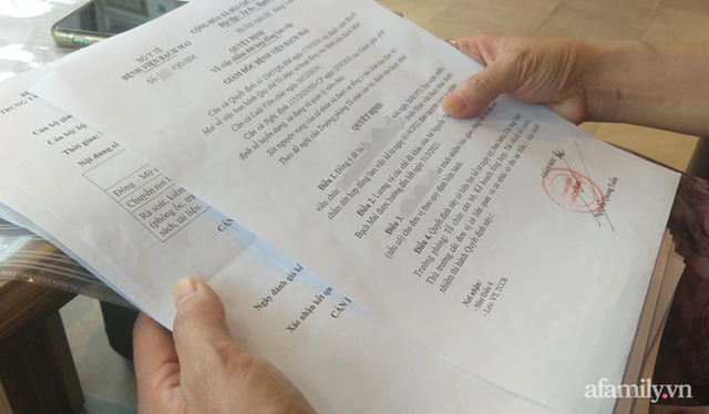 Tâm sự đầy nuối tiếc của nữ cán bộ rời Bệnh viện Bạch Mai sau 23 năm cống hiến - Ảnh 3.
