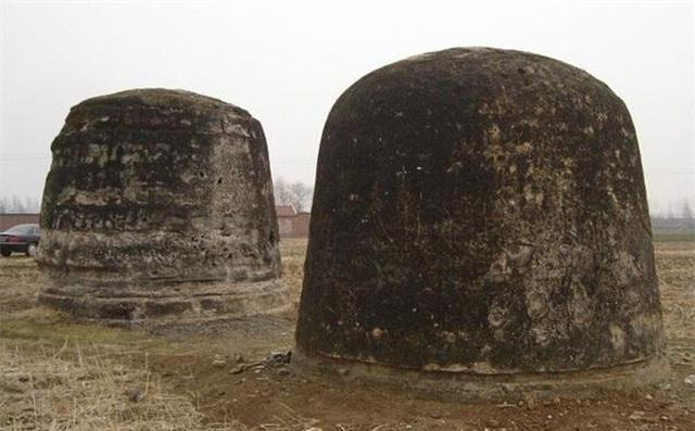 Khai quật lăng mộ cung nữ được Khang Hy coi như mẹ: Vạch trần lời nói dối trăm năm của hoàng đế nhà Thanh - Ảnh 2.