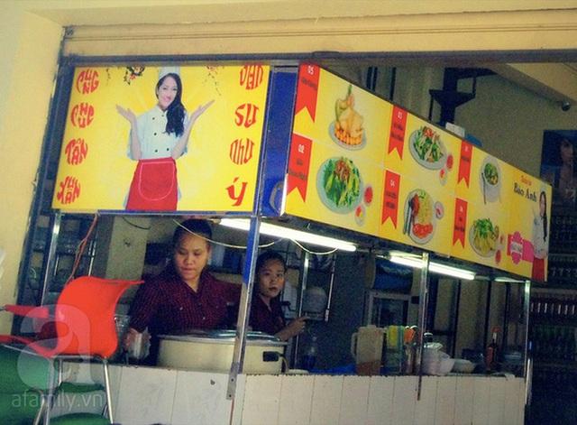 Kiểm chứng lời đồn được dân tài xế taxi Sài Gòn truyền tai nhau: Cơm gà nhà Bảo Anh ngon nhất cái Quận 5! - Ảnh 5.