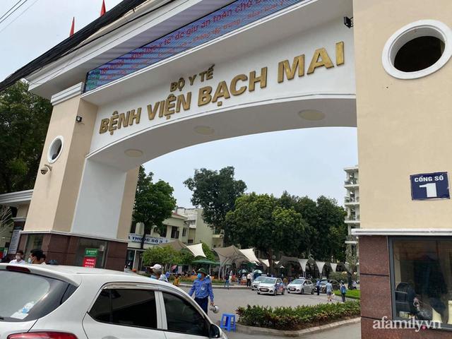 Tâm sự đầy nuối tiếc của nữ cán bộ rời Bệnh viện Bạch Mai sau 23 năm cống hiến - Ảnh 5.