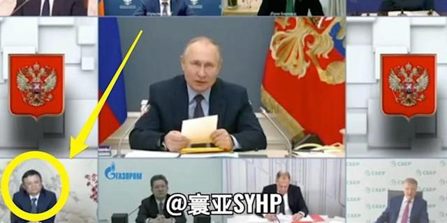 Jack Ma xuất hiện trong một hội nghị cùng ông Putin nhưng không phát biểu câu nào - Ảnh 1.