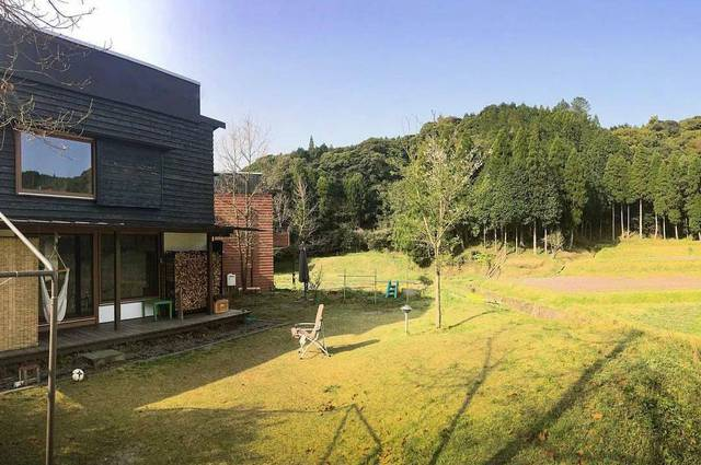Từ thành phố chuyển về nông thôn ở nhà gỗ, gia đình Nhật Bản biến cuộc sống bình thường trở thành thiên đường! - Ảnh 11.