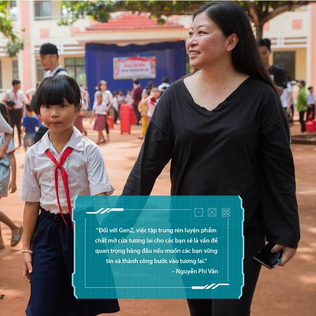 Doanh nhân Nguyễn Phi Vân: Người Việt có xu hướng nghĩ nhỏ, nghĩ ngắn hạn, tư duy bị đóng khung...  - Ảnh 4.