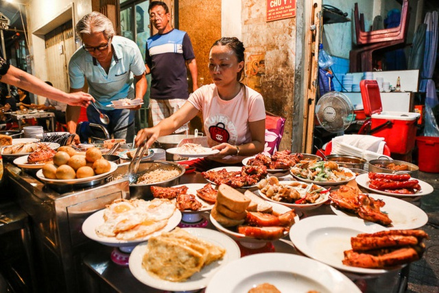 Sài Gòn có 10 quán nhìn thì bình dân nhưng giá đắt xắt ra miếng, thực khách đến ăn lần đầu đảm bảo ai cũng sốc nhẹ - Ảnh 11.