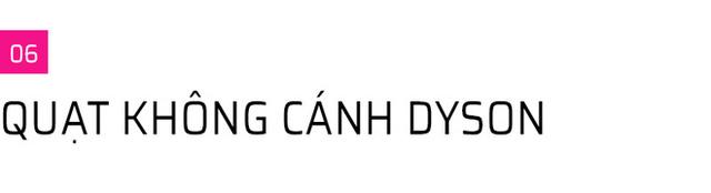 Những sự thật thú vị về Ngài James Dyson - vị kỹ sư, nhà thiết kế, nhà phát minh thiên tài sáng lập ra hãng điện máy Dyson vừa đặt chân tới Việt Nam - Ảnh 12.