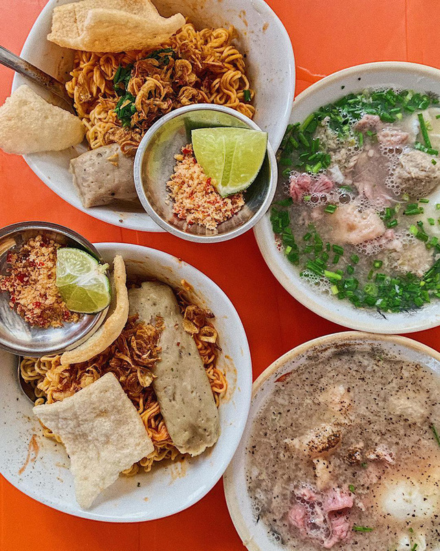 Sài Gòn có 10 quán nhìn thì bình dân nhưng giá đắt xắt ra miếng, thực khách đến ăn lần đầu đảm bảo ai cũng sốc nhẹ - Ảnh 14.
