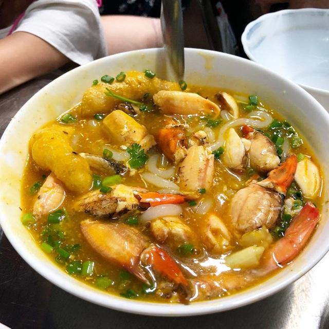 Sài Gòn có 10 quán nhìn thì bình dân nhưng giá đắt xắt ra miếng, thực khách đến ăn lần đầu đảm bảo ai cũng sốc nhẹ - Ảnh 4.