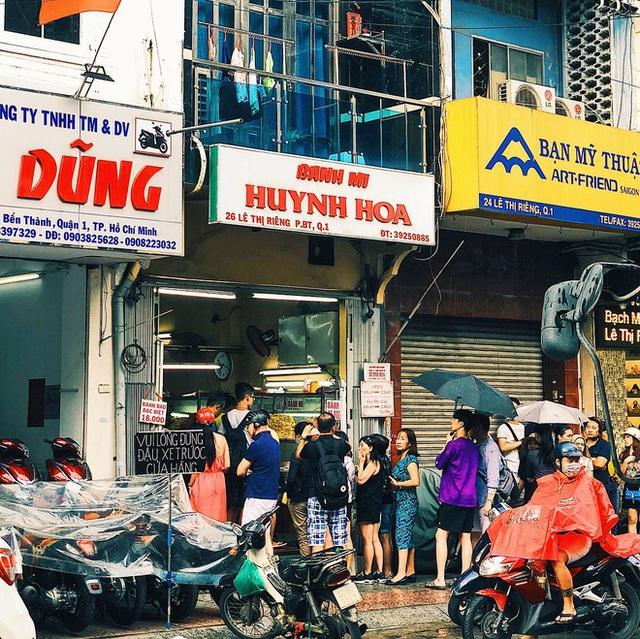 Sài Gòn có 10 quán nhìn thì bình dân nhưng giá đắt xắt ra miếng, thực khách đến ăn lần đầu đảm bảo ai cũng sốc nhẹ - Ảnh 5.