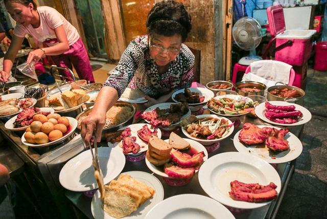 Sài Gòn có 10 quán nhìn thì bình dân nhưng giá đắt xắt ra miếng, thực khách đến ăn lần đầu đảm bảo ai cũng sốc nhẹ - Ảnh 9.