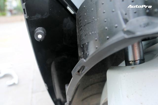 Lột trần VinFast Feliz trong 10 phút, kỹ sư điện đánh giá: Kết cấu đơn giản, dễ sửa, dễ độ nhưng vẫn còn điểm yếu - Ảnh 11.