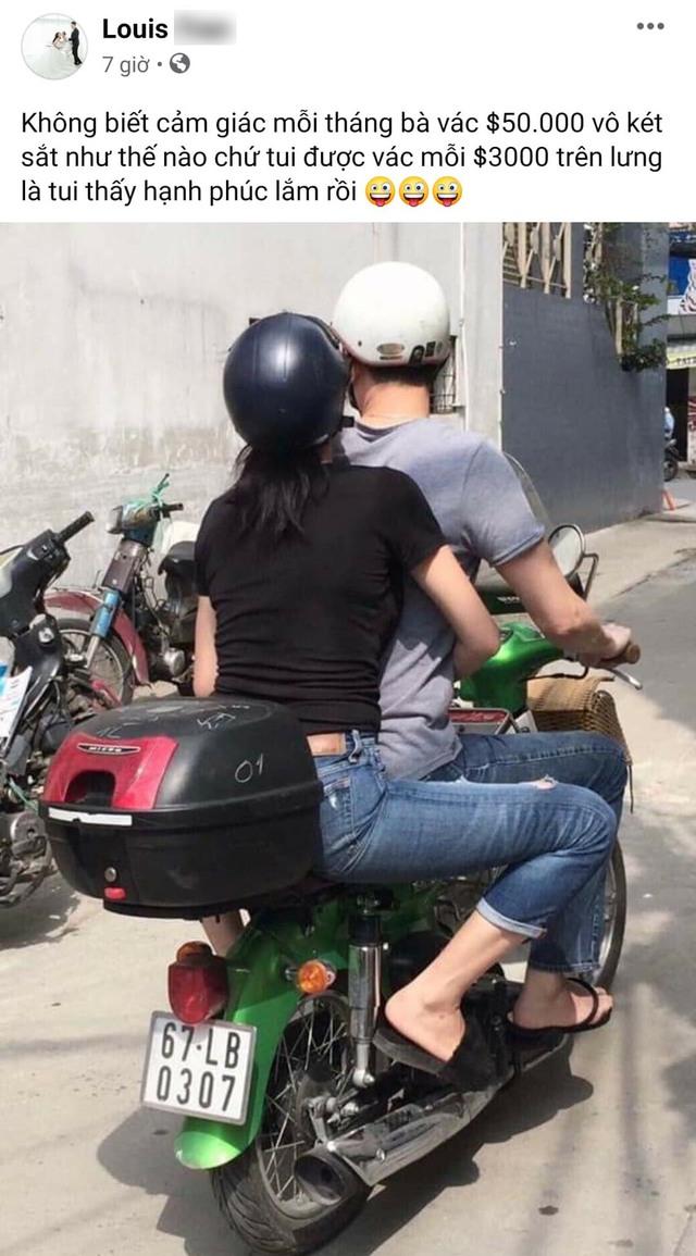 Chân dung cựu người mẫu Trang Khàn: Từ bỏ showbiz chuyển sang bán bún đậu, bán hàng online, kiếm tiền tỷ hàng tháng, sau 4 năm cũng bỏ túi vài căn nhà - Ảnh 3.
