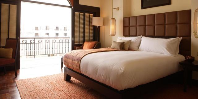 5 khách sạn xa xỉ nhất Việt Nam, chỉ giới thượng lưu mới dám thuê với mức giá lên đến cả chục nghìn đô 1 đêm - Ảnh 7.