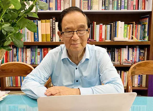 Giáo sư Nguyễn Lân Dũng: Lan đột biến bán trăm tỉ là kiểu kinh doanh đa cấp  - Ảnh 1.
