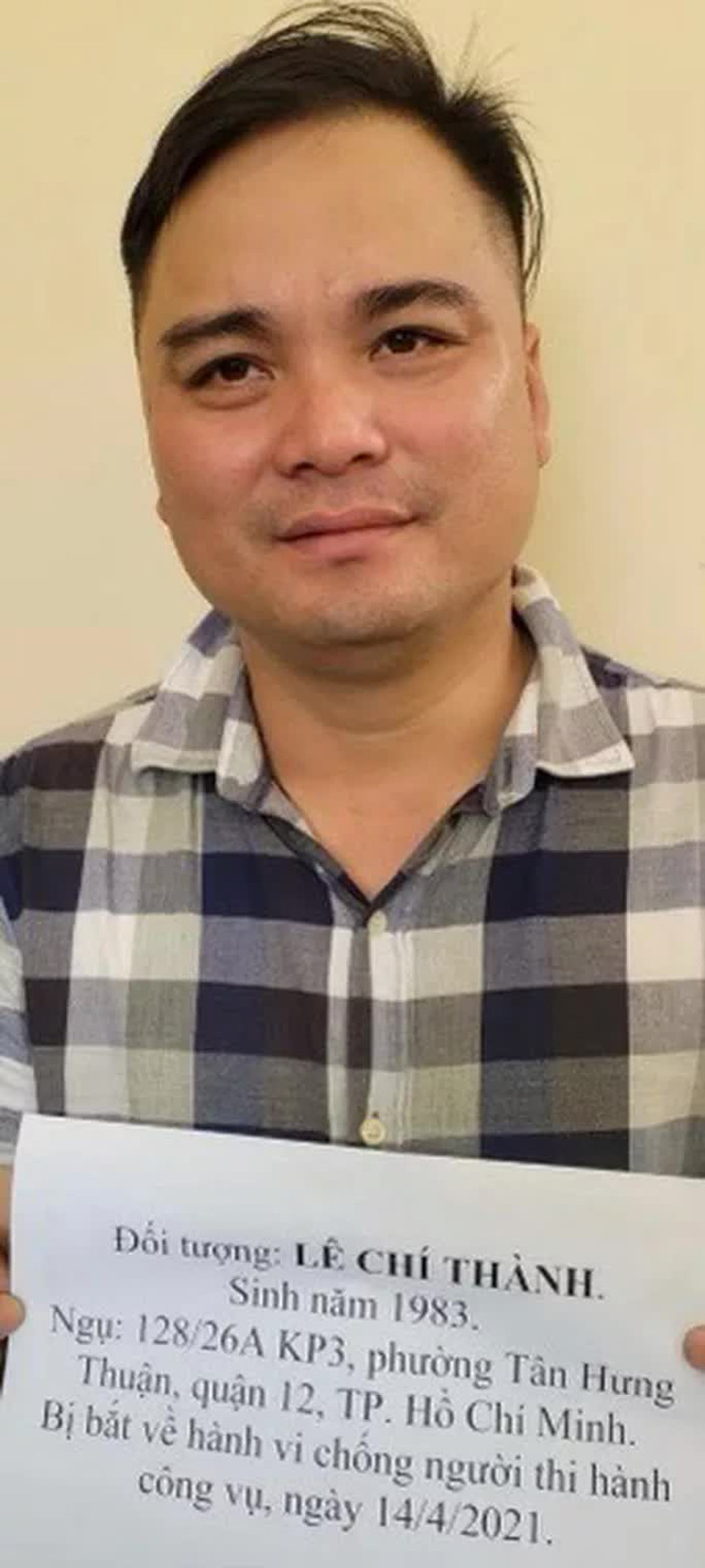 CLIP: Vì sao công an tạm giam Lê Chí Thành?  - Ảnh 3.