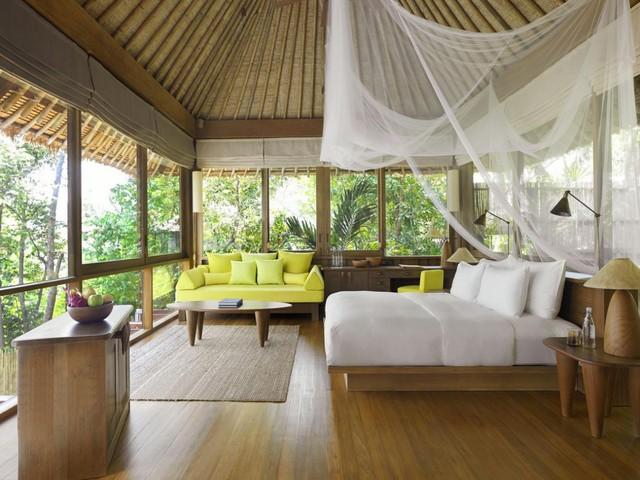 5 khách sạn xa xỉ nhất Việt Nam, chỉ giới thượng lưu mới dám thuê với mức giá lên đến cả chục nghìn đô 1 đêm - Ảnh 9.